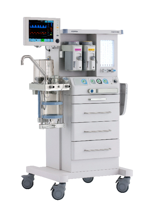 Anesmed Aeonmed 8300A Anesthesia Unit