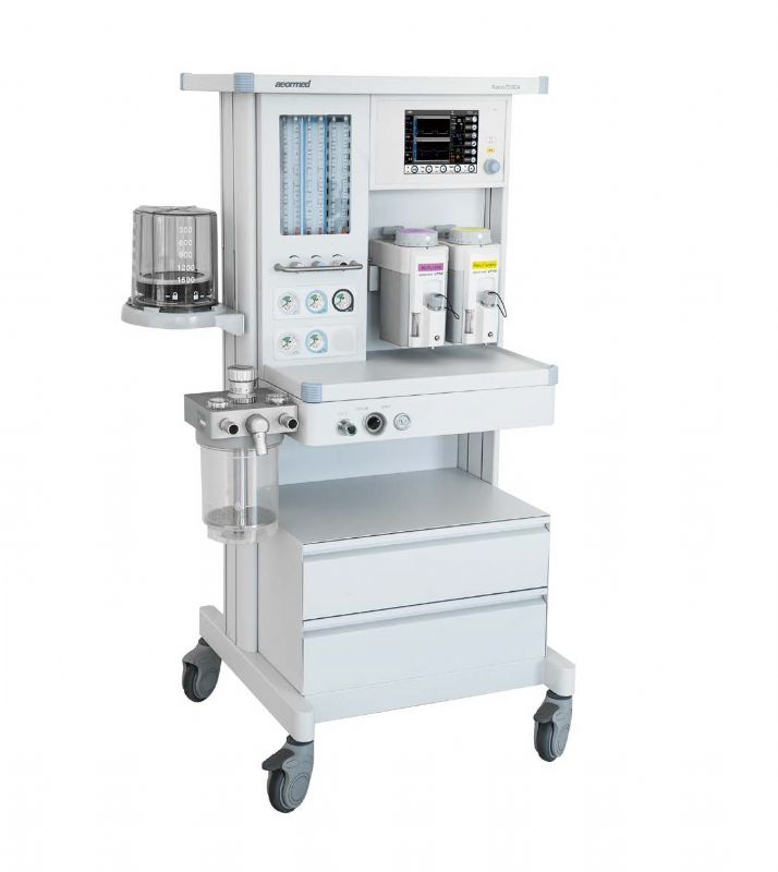 Anesmed Aeonmed 7200A Anesthesia Unit