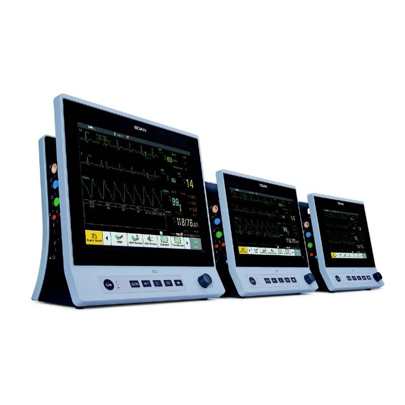 Anesmed Edan X Series Patient Monitor