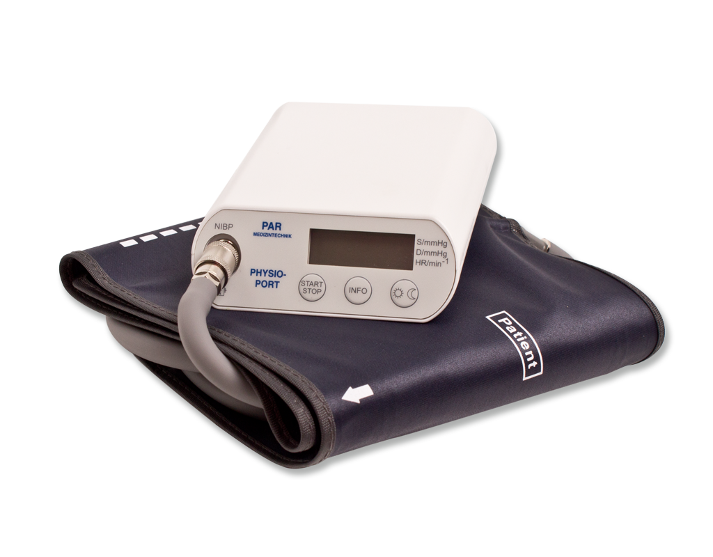 Anesmed PhysioQuant  ABPM Holter